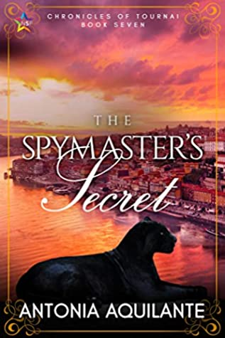 The Spymaster's Secret (Chronicles of Tournai #7)