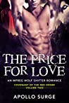 The Price for Love (Covenant of the Red Order, #2)