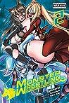Monster Wrestling...