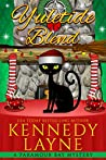 Yuletide Blend (A Paramour Bay Cozy Paranormal Mystery Book 10)