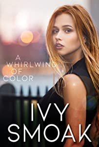 A Whirlwind of Color (The Light to My Darkness #2)