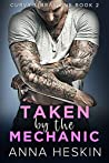 Taken by the Mechanic (Curvy Librarians #2)