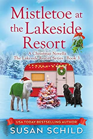 Mistletoe at the Lakeside Resort