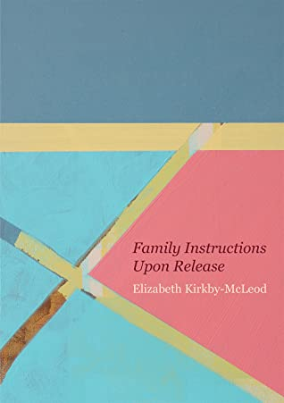 Family Instructions Upon Release