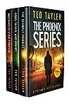 The Phoenix Series: Books 1-3