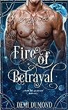 Fire of Betrayal (Diablo Falls)