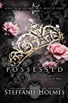 Possessed (Kings of Miskatonic Prep, #3)