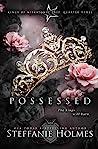 Possessed (Kings of Miskatonic Prep #3)