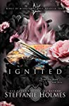 Ignited (Kings of Miskatonic Prep #4)