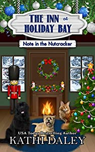Note in the Nutcracker (The Inn at Holiday Bay, #7)