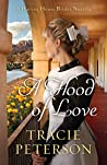 A Flood of Love (Harvey House Brides)