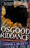 Osgood Riddance (The Spectral Inspector, #2)
