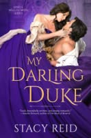 My Darling Duke (Sinful Wallflowers, #1)