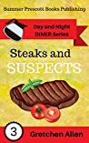 Steaks and Suspects (Day and Night Diner #3)