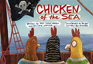 Chicken of the Sea by Viet Thanh Nguyen