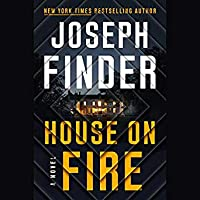 House on Fire (Nick Heller, #4)