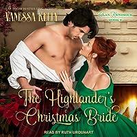 The Highlanderas Christmas Bride