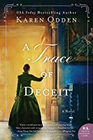 A Trace of Deceit (Victorian Mystery, #2)