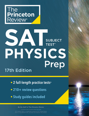Princeton Review SAT Subject Test Biology EM Prep, 1 - The Princeton Review