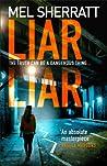 Liar Liar (DS Grace Allendale #3)