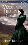 The Viscount's Deadly Game (The Discreet Investigations of Lord and Lady Calaway #2)