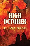 High October (Hobbs, #1)