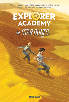 The Star Dunes by Trudi Trueit