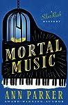 Mortal Music (Silver Rush, #7)