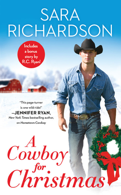 A Cowboy for Christmas (Rocky Mountain Riders, #6)