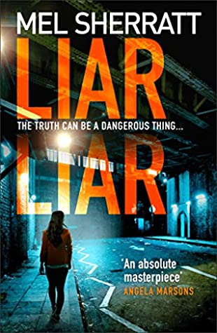Liar Liar (DS Grace Allendale, #3)