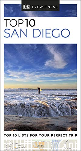 Top-10-San-Diego-Eyewitness-Top-10-Travel-Guides-
