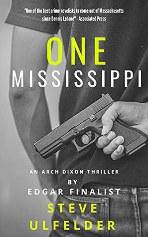 One Mississippi by Steve Ulfelder