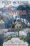 Emma (Angel Creek Christmas Brides #9)