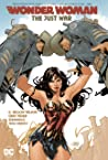 Wonder Woman, Vol. 1: The Just War