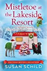 Mistletoe at the Lakeside Resort (Lakeside Resort #3)