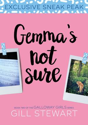 Gemma's Not Sure