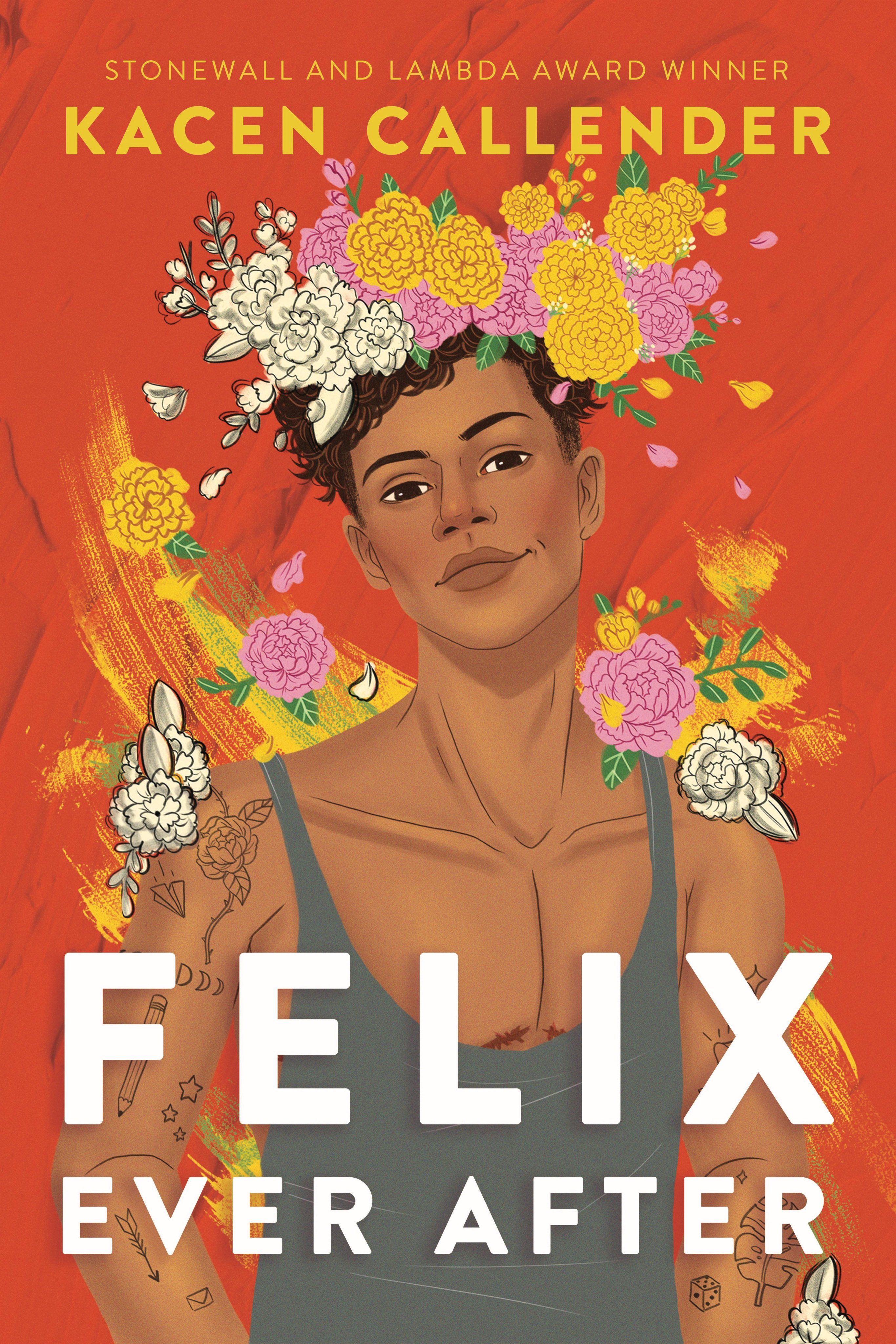 Felix Ever After - Kacen Callender