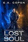 Lost Soul (The Lazarus Codex #11)