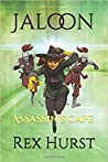 Jaloon: Assassin's Cape