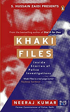 Khaki Files: Inside Stories of Police Missions