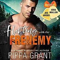 Flirting with the Frenemy (Bro Code #1)