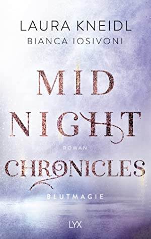 Blutmagie (Midnight Chronicles #2)