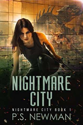 Nightmare City (Nightmare City, #1)