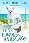 Tear Down and Die (Book #1 in the Cara Mia Delgatto Mystery Series)