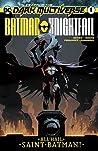 Tales from the Dark Multiverse: Batman: Knightfall