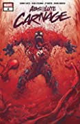 Absolute Carnage #4