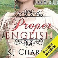 Proper English (English, #0)