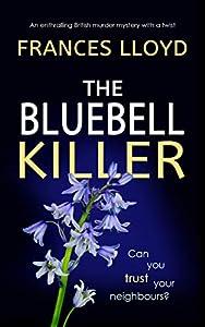 The Bluebell Killer (DI Jack Dawes #2)