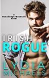 Irish Rogue (McCullough Mountain, #3)