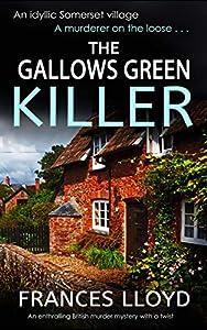 The Gallows Green Killer (DI Jack Dawes #4)